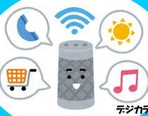 Amazon Echo Alexa 便利な音声コマンド・使い方・できること (70以上の発言一覧)