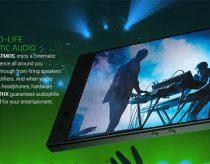 ゲーミングスマホ「Razer Phone」が登場!最大120Hz、解像度1440×2560でゲームに最適化