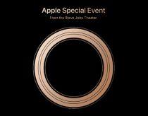 新型iPhone、新型iPadなどに期待のAppleイベントを2018年9月に開催。日本語で配信する団体も