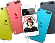 2015年にiPod touch 第6世代は発売されるのか!?