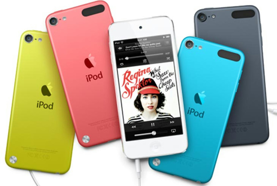 iPod touch 6 第6世代